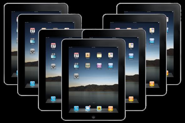 Cvp: iPad nedir?