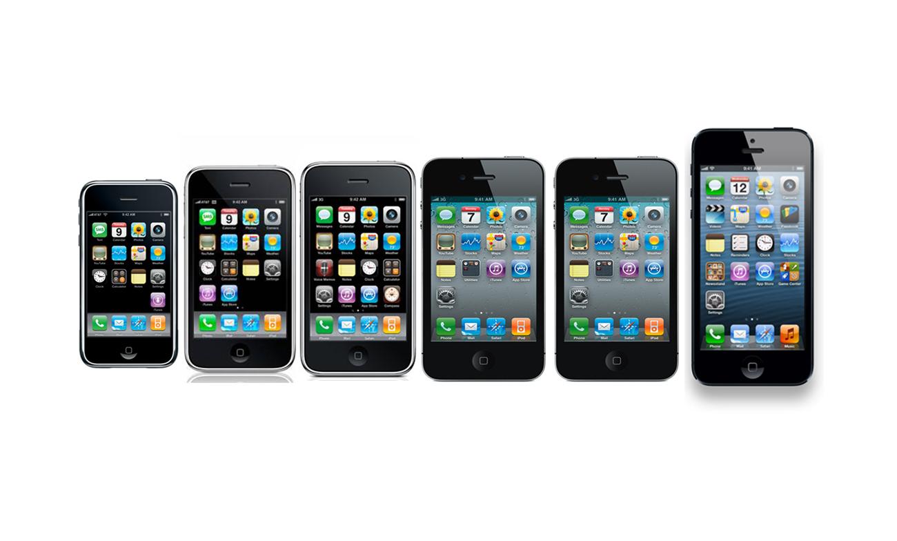 Cvp: iPhone nedir?
