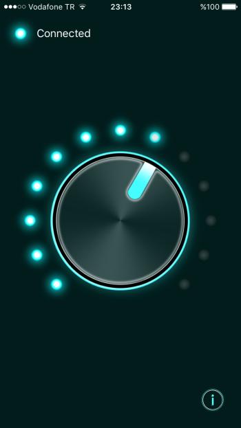 Cvp: iPhone'dan bilgisayarımın sesini nasıl ayarlarım?